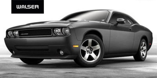 Pre-Owned 2011 Dodge Challenger
