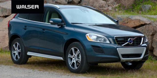 Pre-Owned 2013 Volvo XC60 AWD