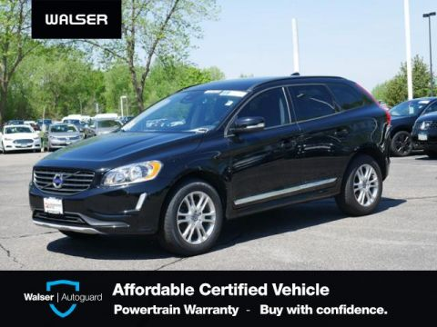 Pre-Owned 2016 Volvo XC60 T5 Drive-E