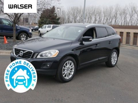 Pre-Owned 2010 Volvo XC60 T6